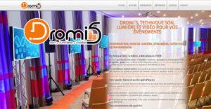 Dromi's | dromis.fr