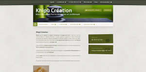 Khipu Création | khipu-creation.fr