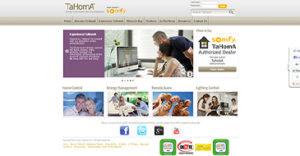 Somfy (USA) | somfytahoma.com